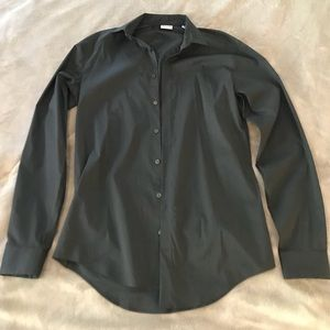 Kenneth Cole Reaction Button Down Shirt